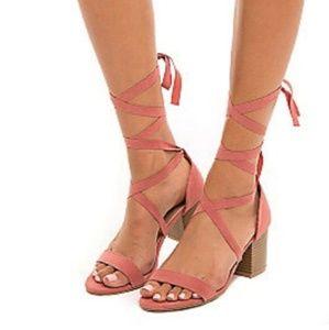Women's Lace Up Dress Shoes